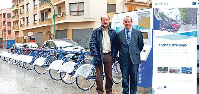 Foto: Alejandro Fernández - Diario de Mallorca